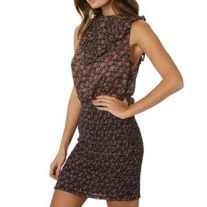 Free People I'm Your Favorite Mini Dress NWT
